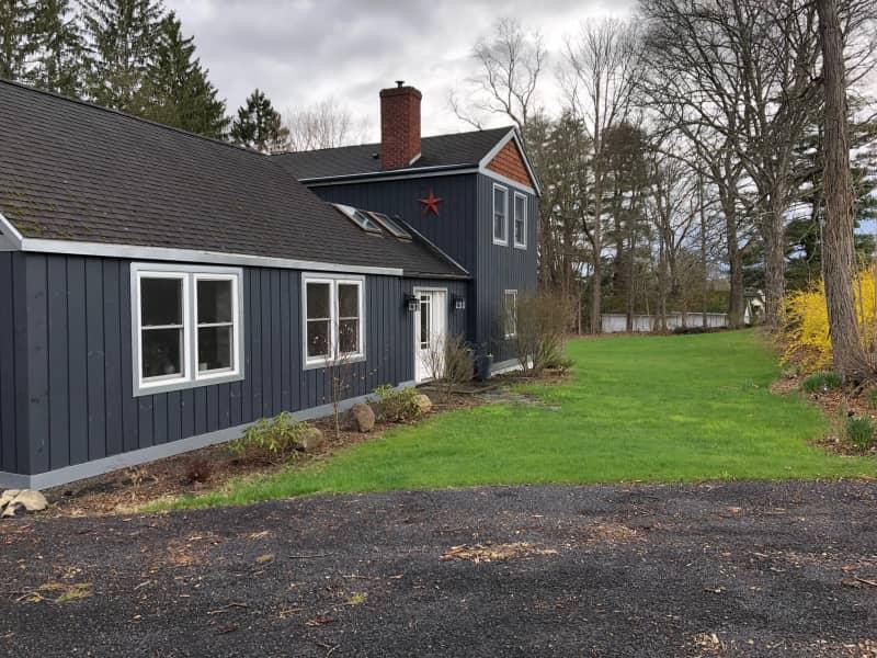 Housesitting assignment in Stone Ridge, New York, United States