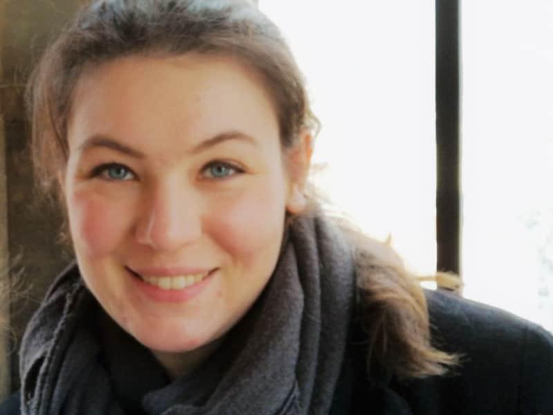 Nina from Mainz, Germany