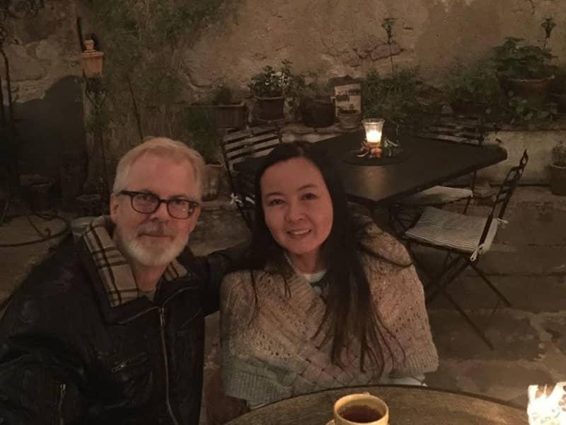 Annie & Paul from Long Beach, California, United States
