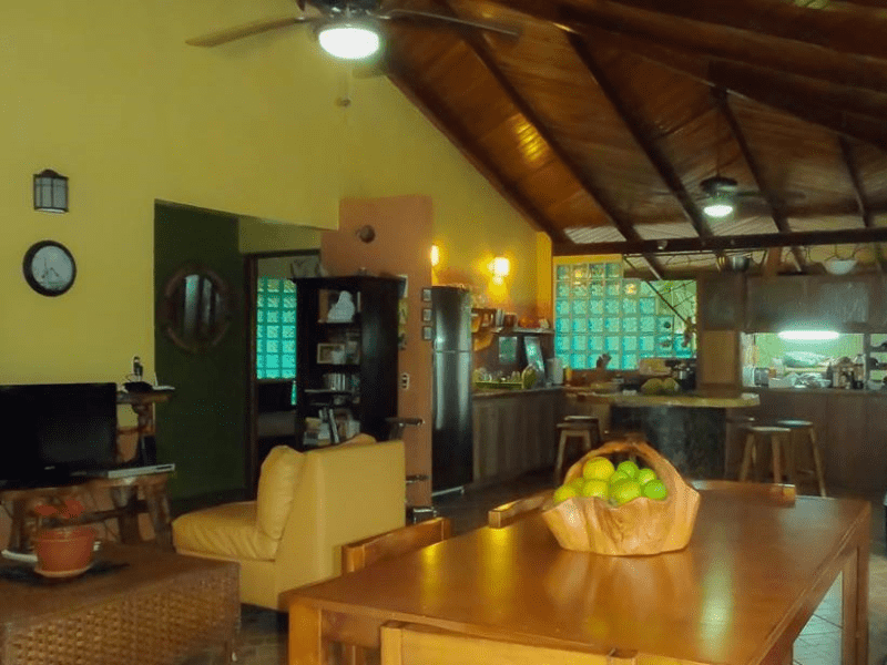Housesitting assignment in Puerto Viejo de Talamanca, Costa Rica