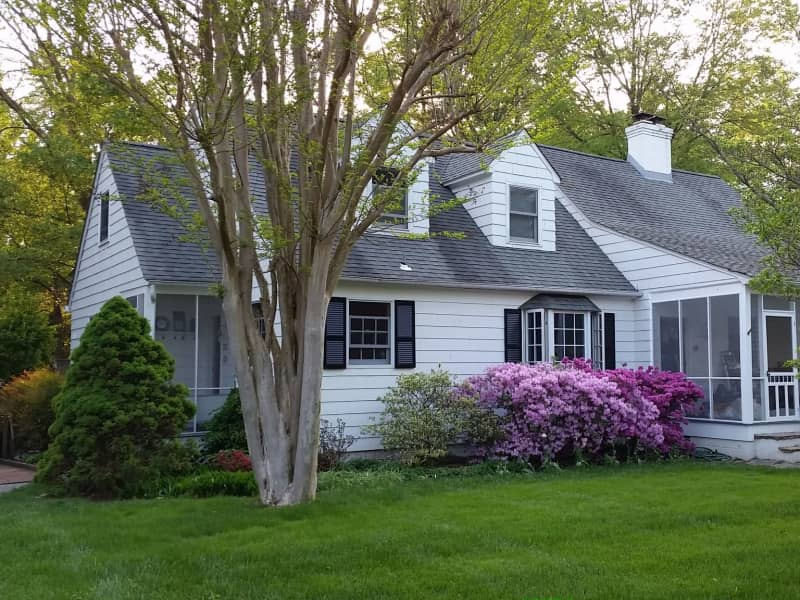 Housesitting assignment in Severna Park, Maryland, United States