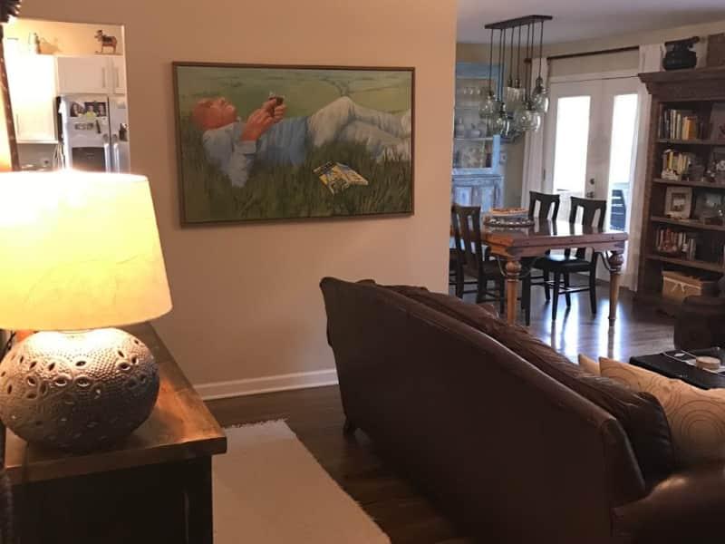 Housesitting assignment in Overland Park, Kansas, United States