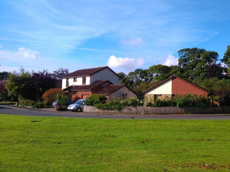 Housesitting assignment in Dunbar, United Kingdom