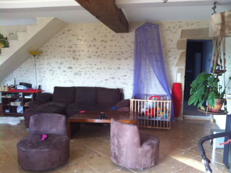 Housesitting assignment in Montceau-les-Mines, France