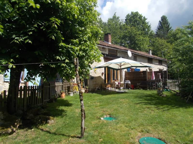 Housesitting assignment in Oradour-sur-Glane, France