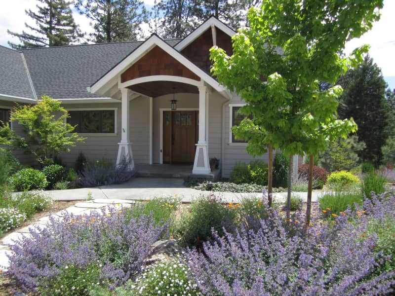 Housesitting assignment in Nevada City, California, United States