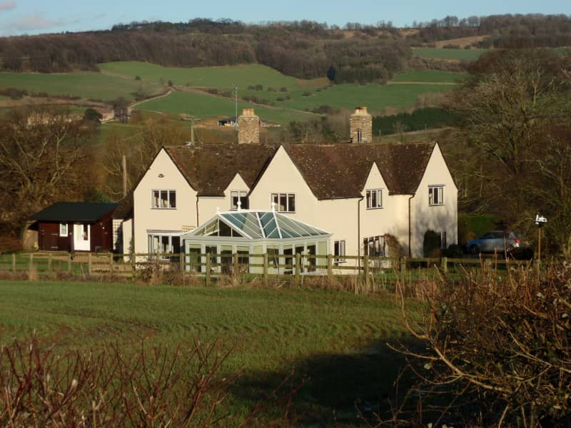 Housesitting assignment in Winchcombe, United Kingdom