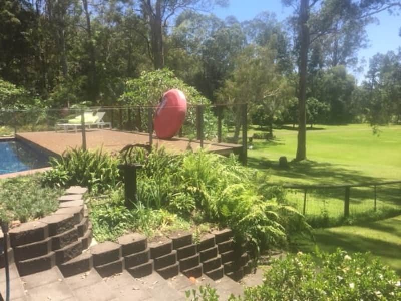 Housesitting assignment in Yandina, Queensland, Australia