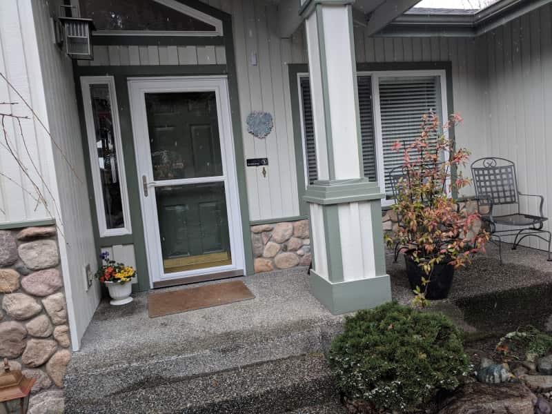 Housesitting assignment in Bremerton, Washington, United States