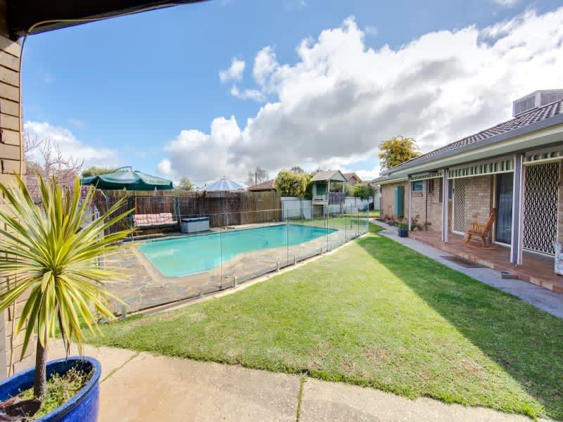 Housesitting assignment in Wodonga, Victoria, Australia