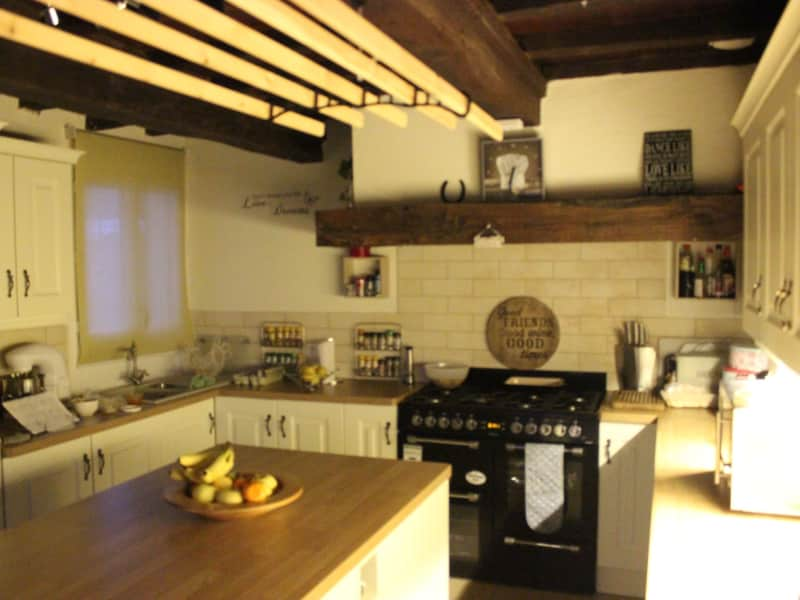 Housesitting assignment in Bugard, France