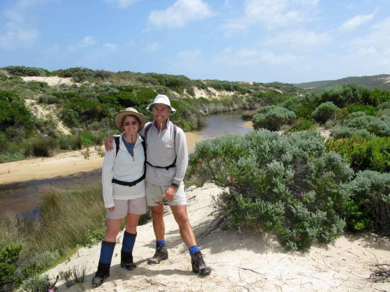 Teresa & Mark from Albany, Western Australia, Australia