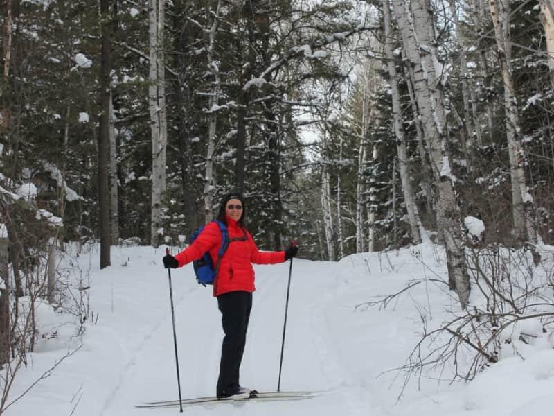 Gayle from Rosthern, Saskatchewan, Canada