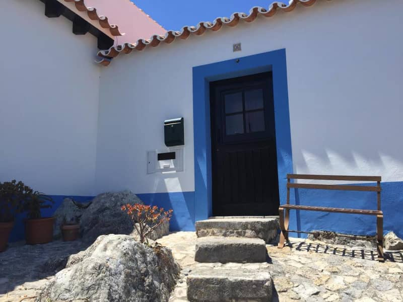 Housesitting assignment in Óbidos, Portugal