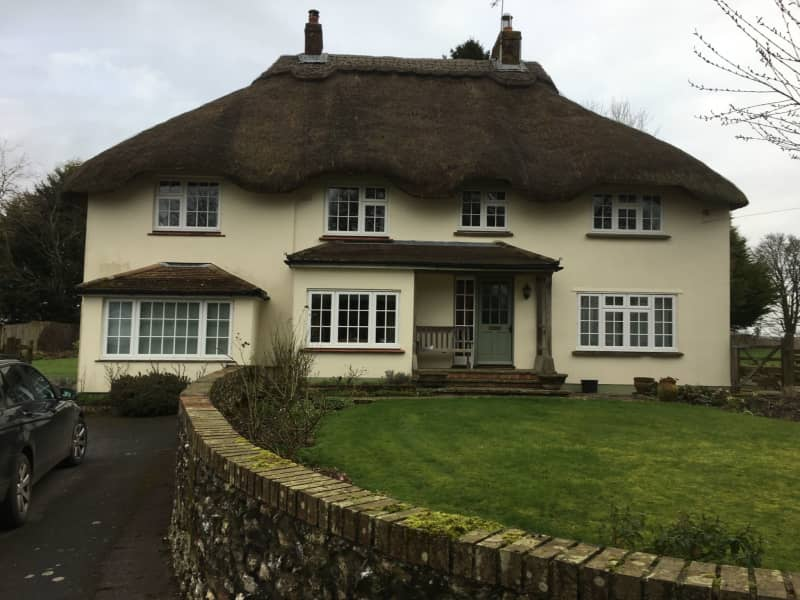 Housesitting assignment in Hungerford, United Kingdom