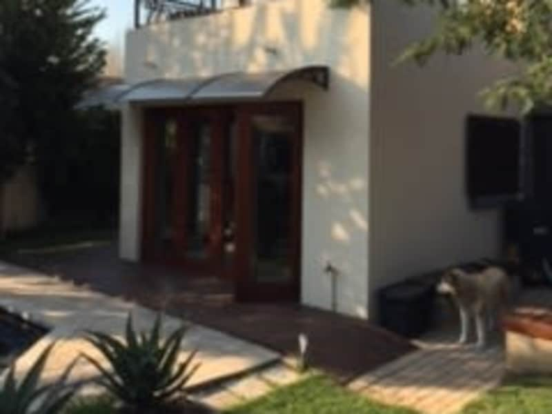 Housesitting assignment in Midstream Estates, South Africa