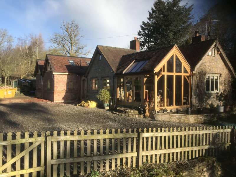 Housesitting assignment in Much Wenlock, United Kingdom