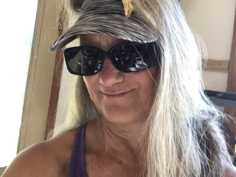 Maryliz from Steamboat Springs, Colorado, United States