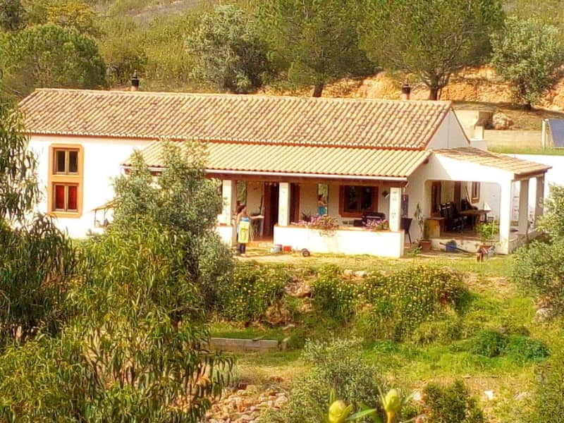Housesitting assignment in Silves, Portugal