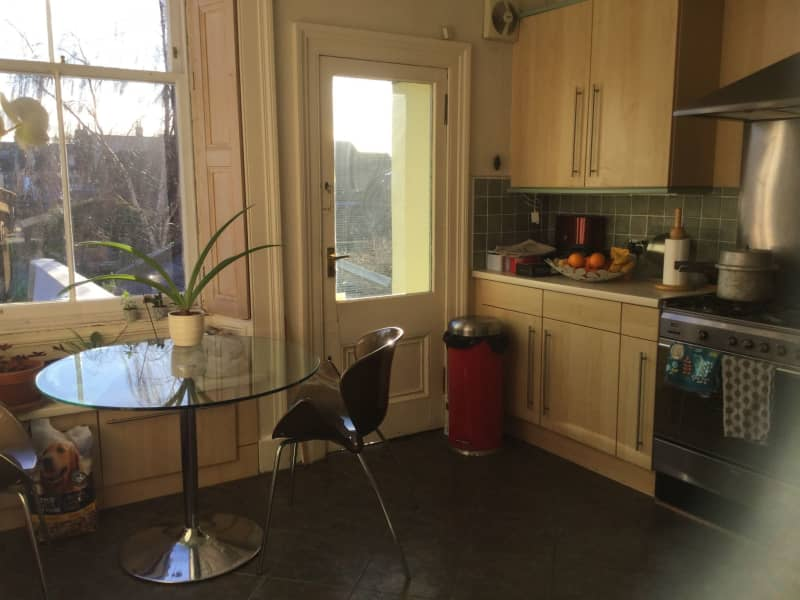 Housesitting assignment in Musselburgh, United Kingdom