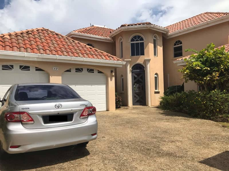 Housesitting assignment in Porters, Barbados