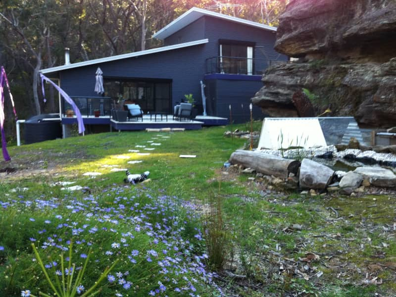Housesitting assignment in Mount Victoria, New South Wales, Australia