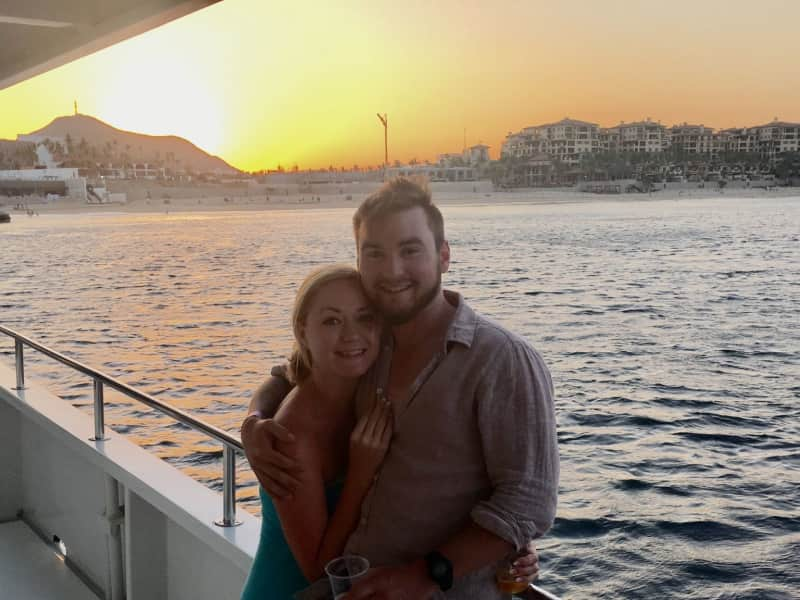 Jessica & Seth from Martinez, California, United States