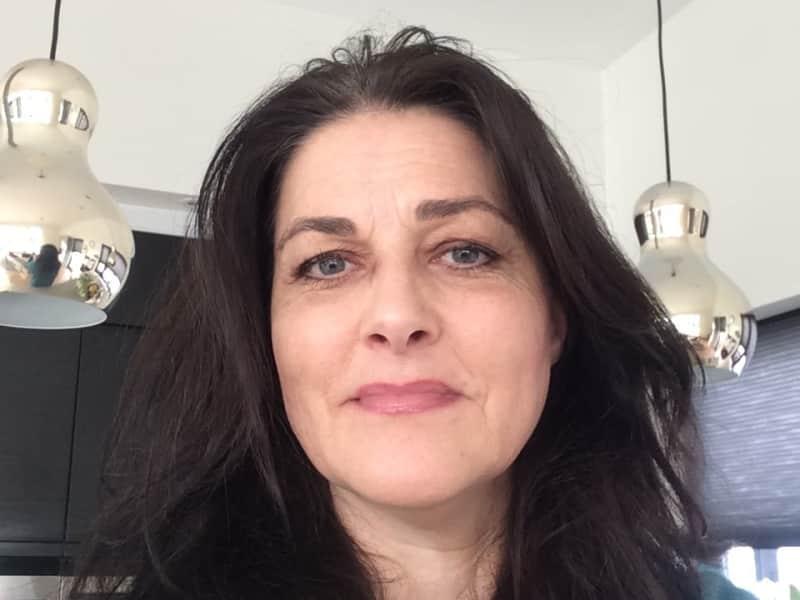 Gitte from Oslo, Norway