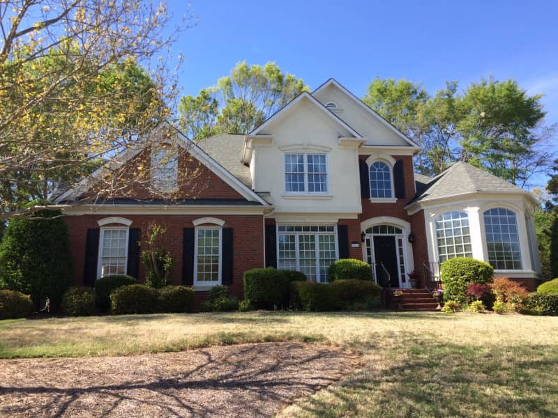 Housesitting assignment in Charlotte, North Carolina, United States
