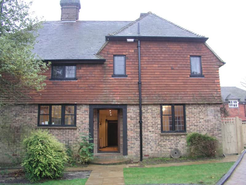Housesitting assignment in Haywards Heath, United Kingdom