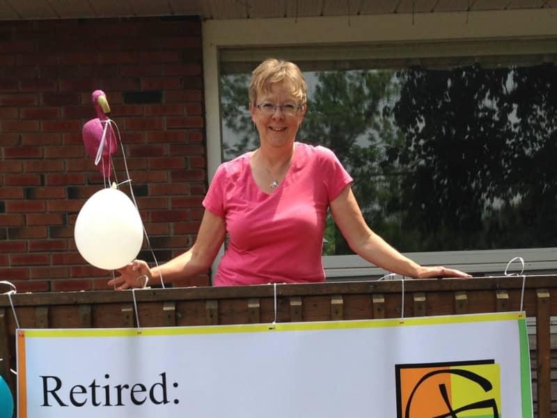 Janice from Peterborough, Ontario, Canada