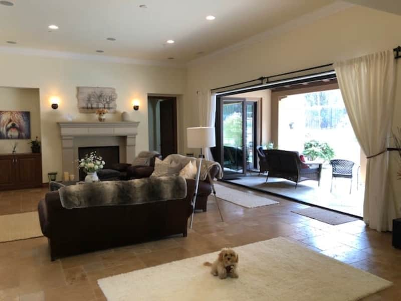 Housesitting assignment in Santa Barbara, California, United States