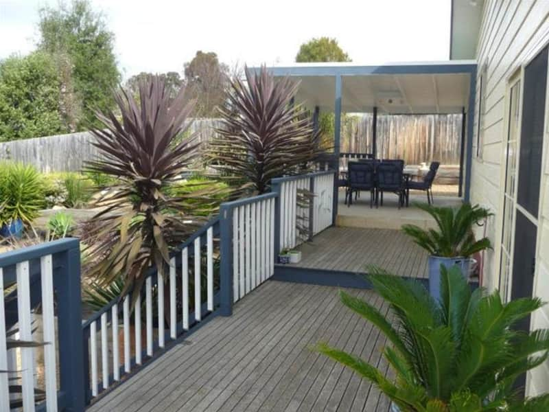 Housesitting assignment in Lakes Entrance, Victoria, Australia