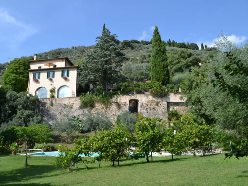Housesitting assignment in Trevi, Italy