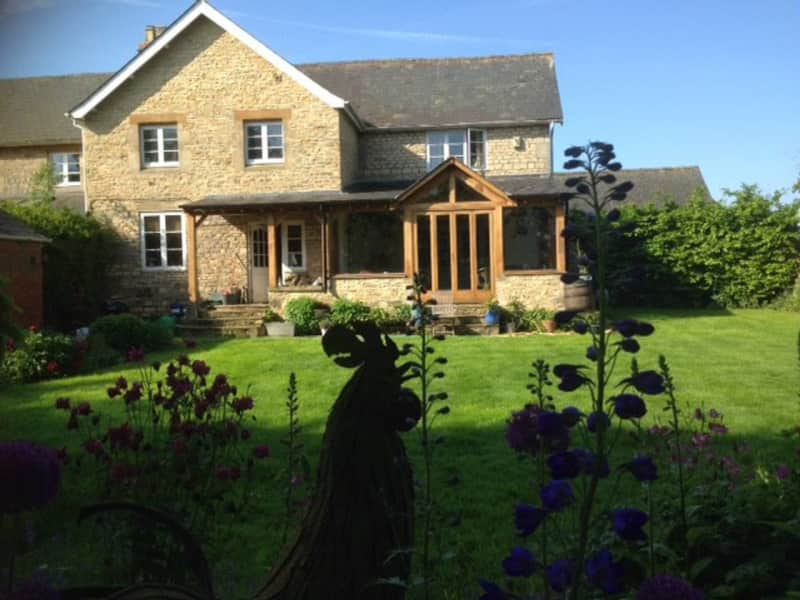 Housesitting assignment in Bicester, United Kingdom