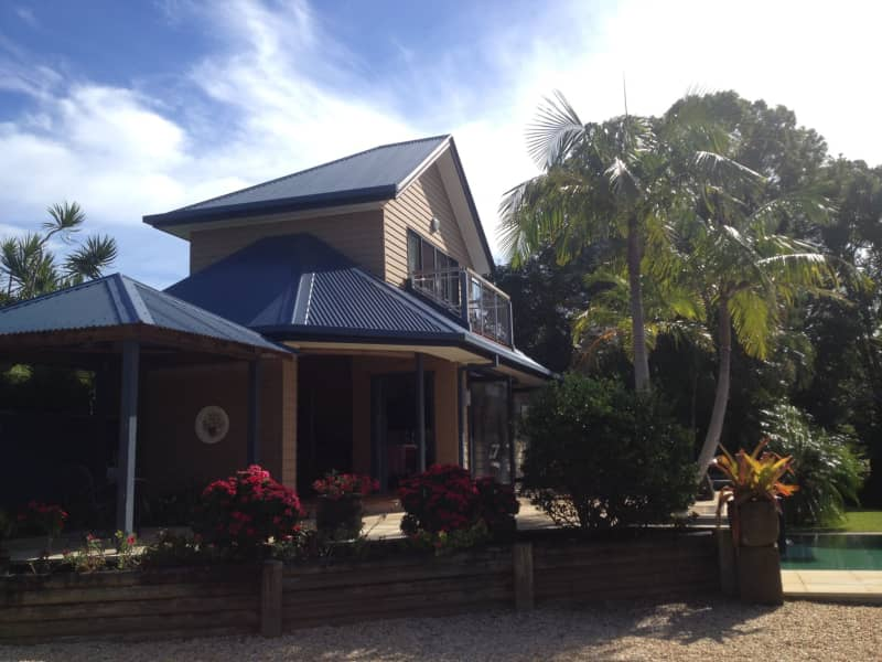 Housesitting assignment in Teven, New South Wales, Australia