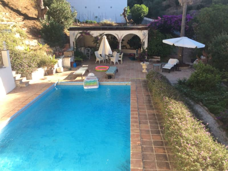 Housesitting assignment in La Cala De Mijas, Spain