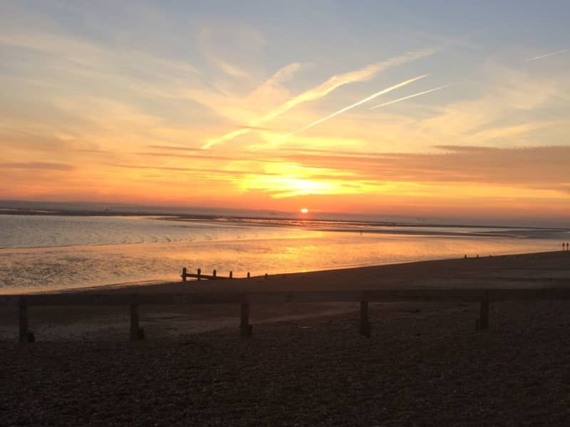 Housesitting assignment in Hayling Island, United Kingdom