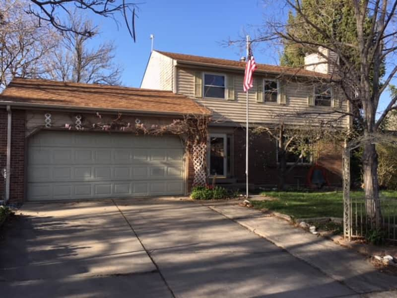 Housesitting assignment in Louisville, Colorado, United States