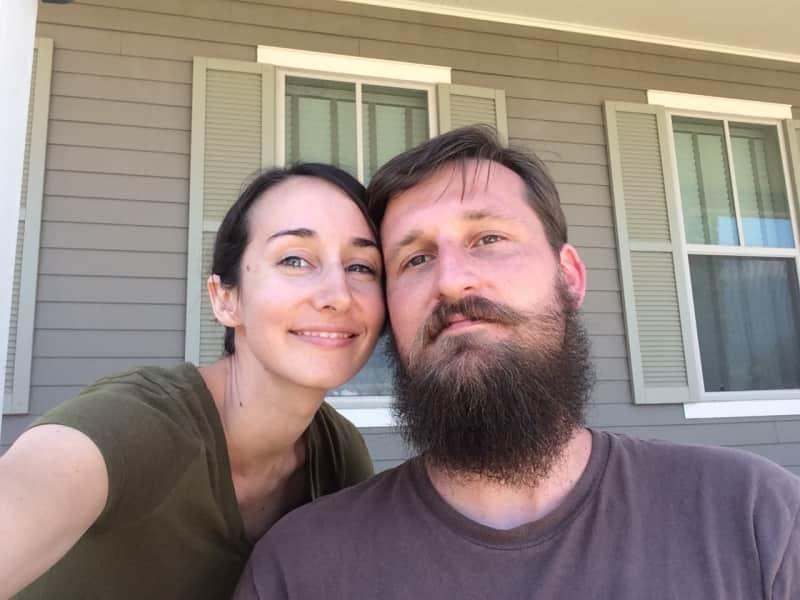 Briana & John from Clinton, South Carolina, United States