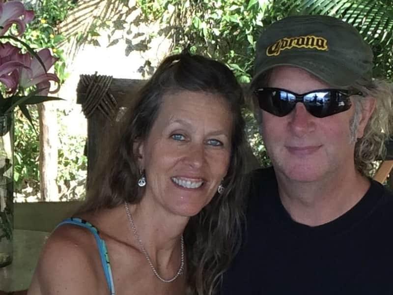 Joan & Billy from Lake Stevens, Washington, United States