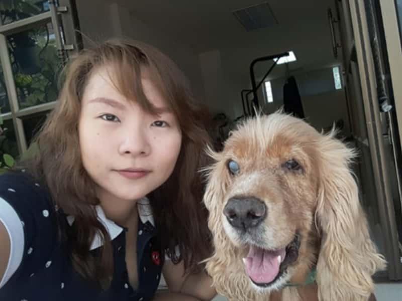 Araya from Bangkok, Thailand
