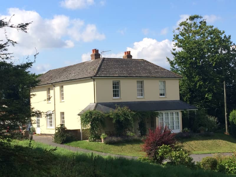 Housesitting assignment in Blandford Forum, United Kingdom