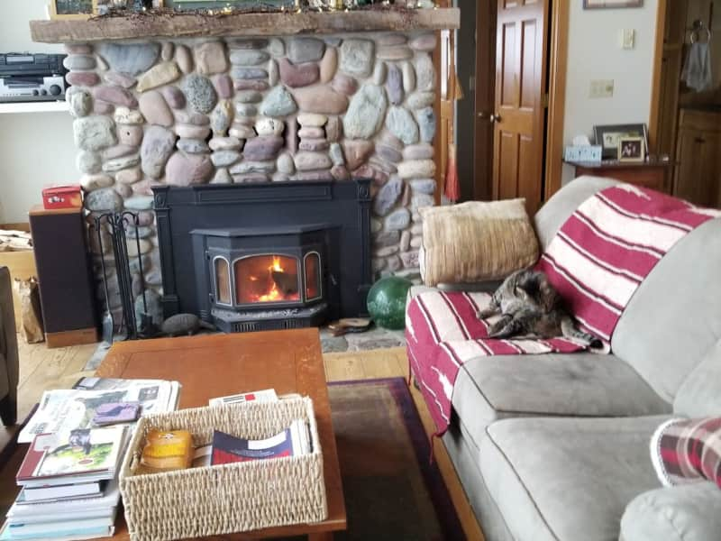 Housesitting assignment in Polson, Montana, United States