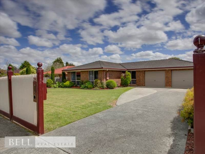 Housesitting assignment in Endeavour Hills, Victoria, Australia