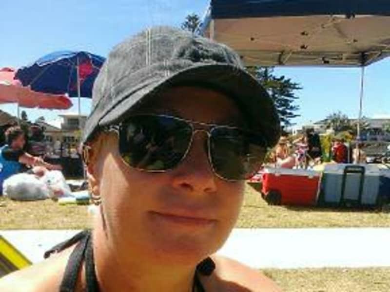Kellie from Dapto, New South Wales, Australia