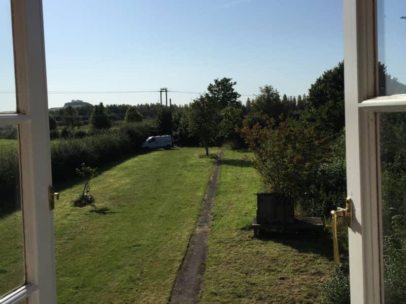 Housesitting assignment in Long Wittenham, United Kingdom