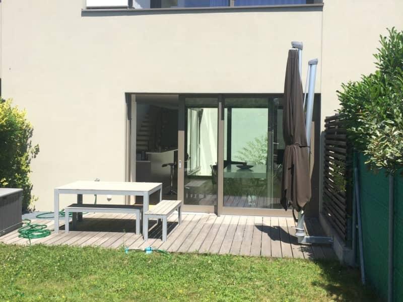Housesitting assignment in Genève, Switzerland