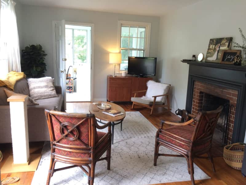 Housesitting assignment in Durham, North Carolina, United States