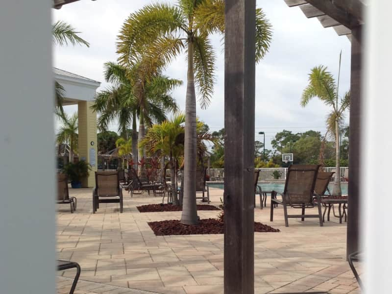 Housesitting assignment in Placida, Florida, United States